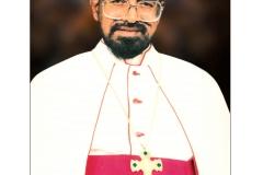 Bishop Joseph Roy